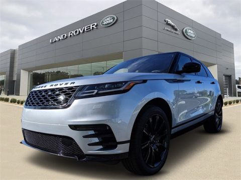Certified Pre-Owned 2020 Land Rover Range Rover Velar P250 Base
